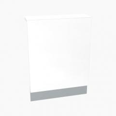 Elément linéaire L. 80 x P. 25 x H.110,5cm - LN08