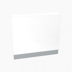Elément linéaire L. 120 x P. 25 x H.110,5cm - Linea - MDD - LN12