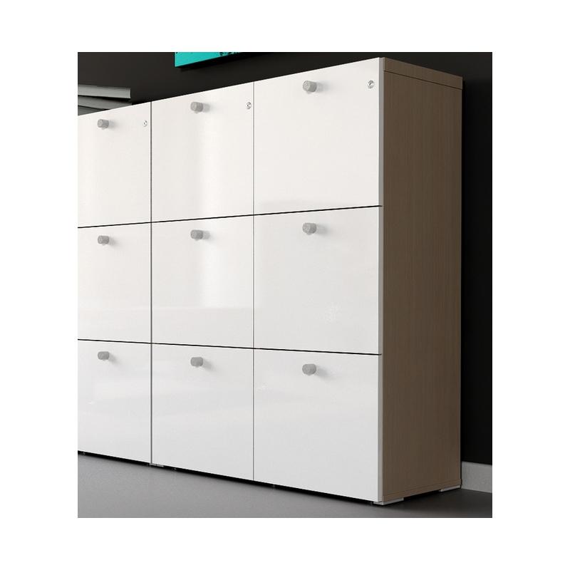 Armoire de direction mito mdd mobilier de bureau et mobilier haut de gamme - Armoire dossiers suspendus ...