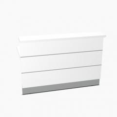 Elément linéaire L. 159 X p. 91,7 X h. 110,5cm - VALDE - MDD - LA16L