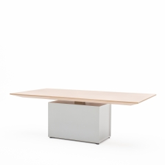 Table de conférence assis-debout - Gravtiy - GAV5
