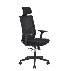 Zack - Chaise ergonomique design - Sitek - 1920