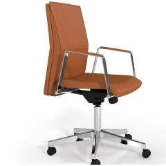 Athena - Chaise de réunion et de travail - 125 863
