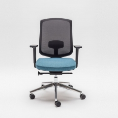 Chaise de bureau ergonomique - Sava de MDD