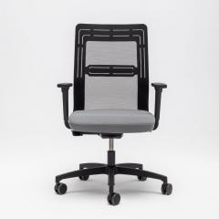 Chaise de bureau professionnelle pas cher - Tanya de MDD