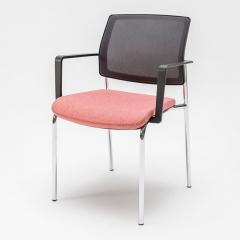 Chaise de réunion confortable - Gaya de MDD