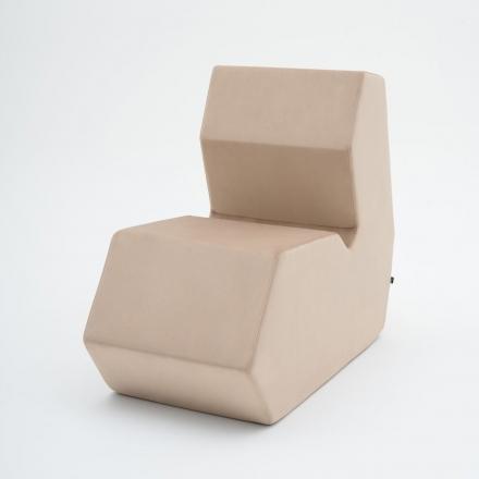 Shape - Pouf design de MDD - SP01