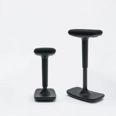 Tabouret assis-debout - Cool de MDD - CL01