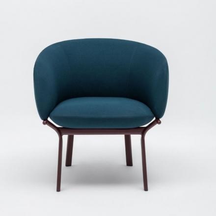 Fauteuil Grace design - GR01 - MDD