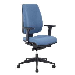Chaise de bureau ergonomique Ryan - 2503 - Sitek