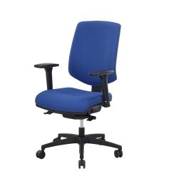Chaise de travail ergonomique Sunset - 2603 - Sitek