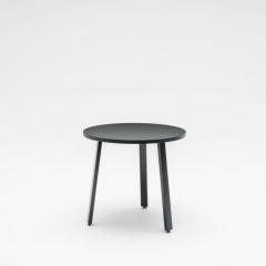 Table ronde diamètre 80cm - Ogi A - MDD - PLF80