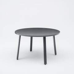 Table ronde diamètre 100cm - Ogi A - MDD - PLF10