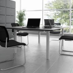 Table L. 240 x P. 140 x H. 74cm - Yan C - MDD - BUN24