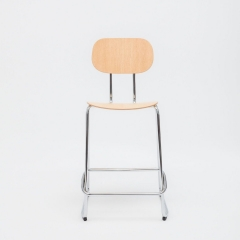 New School - Tabouret haut