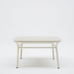 Table basse Grace L. 80x P. 80cm