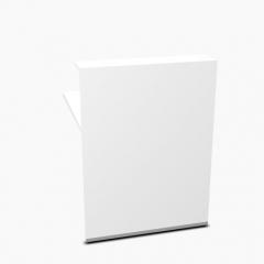 Elément linéaire L. 80 x P. 81,8 H. 109cm
