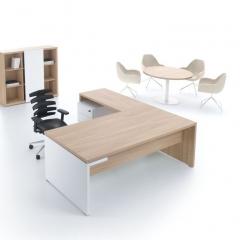 Bureau d'angle design - Mito