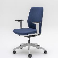 Evo - Chaise de bureau confortable et design