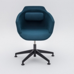 Chaise Ultra - confortable et cosy - UFP11 - MDD