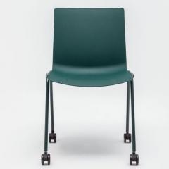 Chaise de formation sur roulettes deign - SHS01K - MDD - Shila