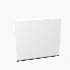 Elément linéaire L. 120 x P. 81,8 H. 109cm