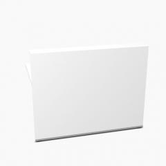 Elément linéaire L. 140 x P. 81,8 H. 109cm