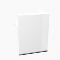 Module d'angle L. 81,8 x P. 81,8 x H. 109cm