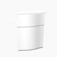 Elément linéaire L. 75 x P. 76,3 x H. 110,3cm