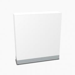 Elément linéaire L. 100 x P. 26 H. 110,5cm