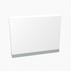 Elément linéaire L. 140 x P. 26 H. 110,5cm