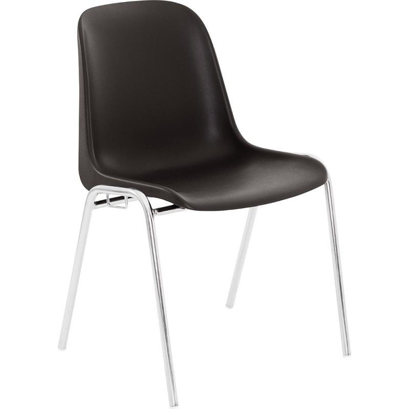 chaise en plastique pas cher de collectivit elena sitek 3640. Black Bedroom Furniture Sets. Home Design Ideas