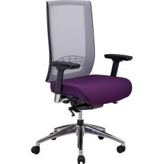 Chaise ergonomique de travail Yvan - 7933 - Sitek