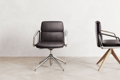Lead - nouvelle collection de fauteuil de direction